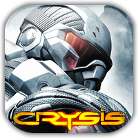 Crysis Game Icon by Wolfangraul