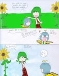 Touhou- Pollination by TobiObito4ever