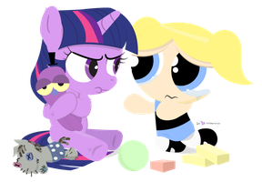 Mine. by dm29