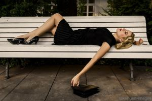 Passed out in the park by lakehurst-images