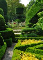 Levens Hall 144 by Forestina-Fotos