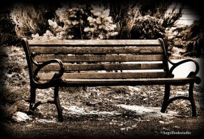 Lets Sit a While by angelfunkstudio