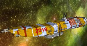 Mass Mover 2219 by Andywerk