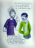 R'n'L - Bubble Wrap Hipsters by Chocoreaper