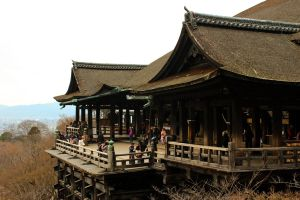 Kyoto by Carenza