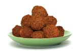 Falafel Stock by zinodesign