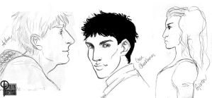 Merlin :) by palnk