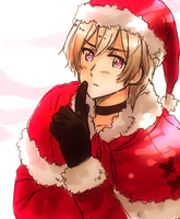 Merry Christmas from Iceland by Cioccolatodorima