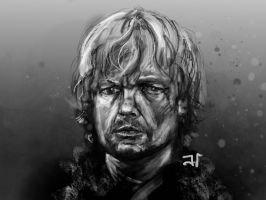 Tyrion Lannister by Jaimus