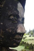 le buddha face by troldemort