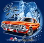 65 IMPALA by BROWN73