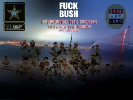 US troops by Clipse89