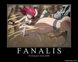 Magi:TloM~ Fanalis Motivational by XxCelestialWolfxX