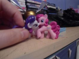 WHY I SHOULDONT HAVE PONY DOLLS by Lockian