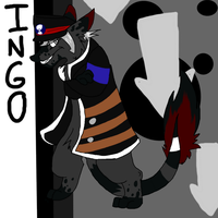 Ingo by Obsidianthewolf