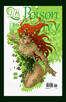 Poison Ivy by SparkStudios
