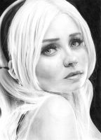 Emily Browning by KevinPreston
