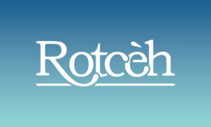 Rotceh - Logotype by StudioBMD