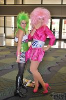 Megacon 2011 81 by CosplayCousins