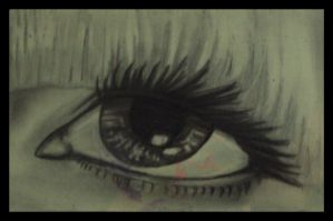 GaGa's Eye by CitoVite