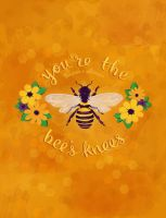 You're the Bee's Knees by laurencskinner