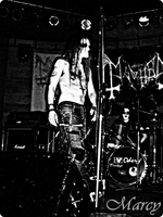 Taake IV by Nachmarcy