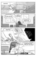 New Planeteers-01 page 4 by MrTom01