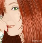 Ruiva by sahdesign