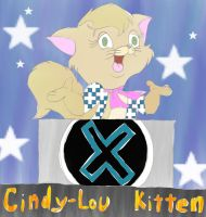 Cindy-Lou in Hollywood Squares by ThrillingRaccoon