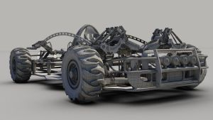 RC Car Concept 04 by tguy