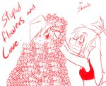 Naivy y Spudny - Stupid Flowers And Love by Shiuzuka