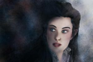 Arwen by doll-fin-chick