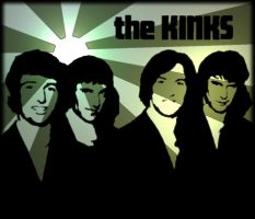 The Kinks by GilbonLeHobbit