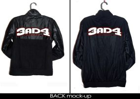 3AD4 Jacket by joviedayon
