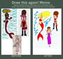 Before and After Meme: 4, 5, 6. by Wun23