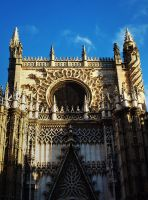 The Cathedral 05 by abelamario