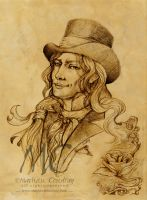 Lestat by CoudrayMathieu