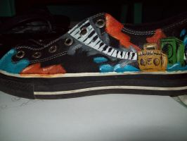Customized by marvinrocks