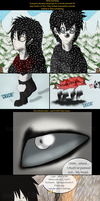 Adventures With Jeff The Killer - PAGE 65 by Sapphiresenthiss