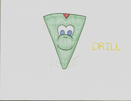 Drill Kye by iKYLE