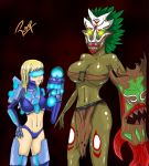Pulsfire Ezreal and Totemic Maokai 63 by PervertPumpkin