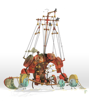 big red by raps0n