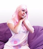 Thinking Dreamy Thoughts by HeatherCosplay