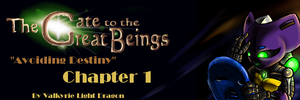 GTTGB - Avoiding Destiny - Chapter 1 by JarODragon