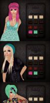 Secondlife Finals by olivia-paige