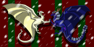 Christmas Gift By Nightrunner21193 by Endless-hunter