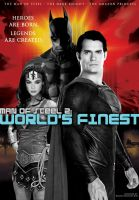 Man of Steel 2: World's Finest by renstar71