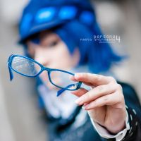 PERSONA4: blue by MadeinPlute