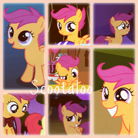 Scootaloo by CMoretzfan19