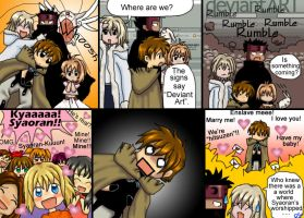 For all Syaoran fans by hypercrabby